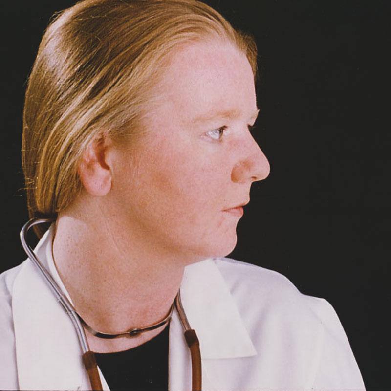 Hilary Gilligan